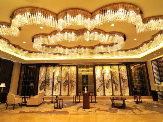 6层餐厅休息区