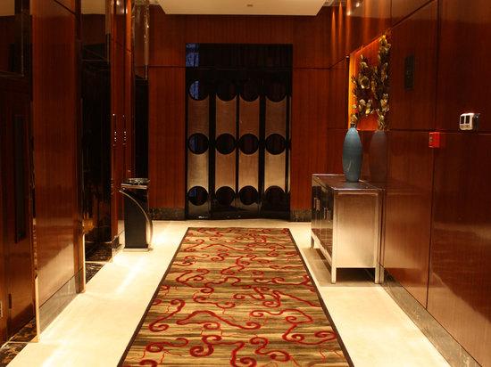中餐包厢电梯