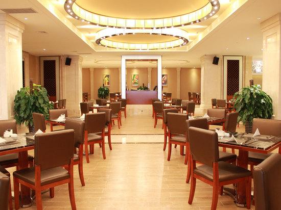 悦厨西餐厅