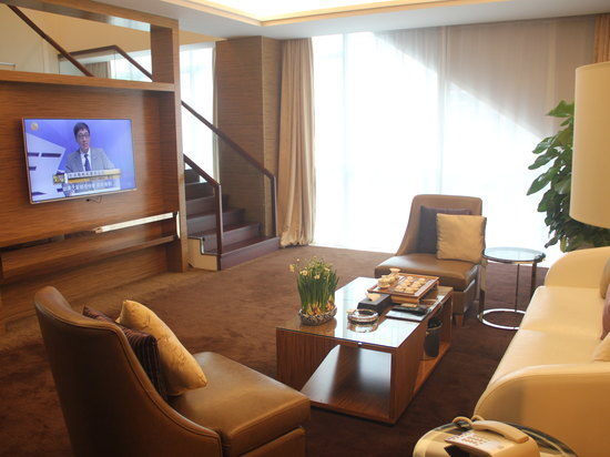 Multi-level Suite