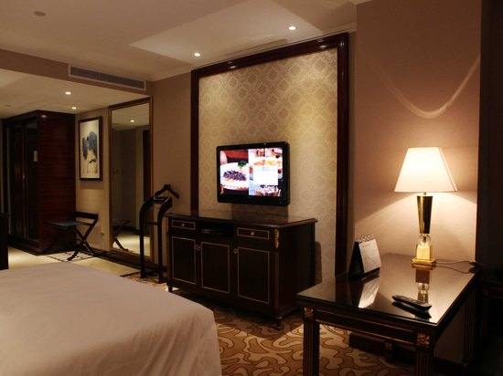 Business Deluxe Room