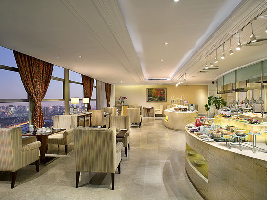 24层咖啡厅