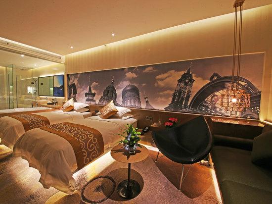 Walter Classic Room