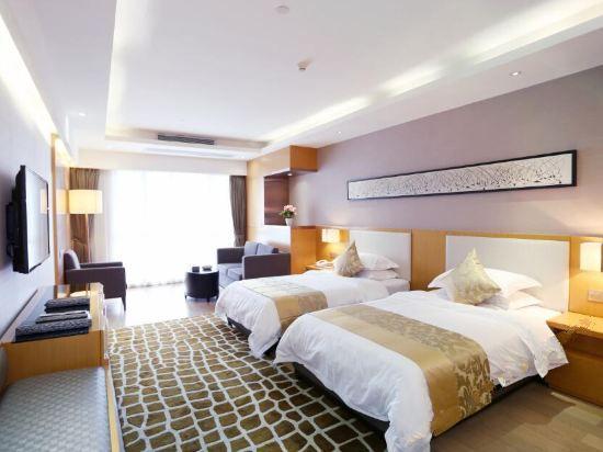 行政公寓双床房