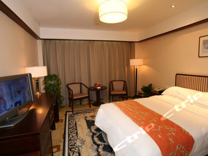 Special rate King Bed Room