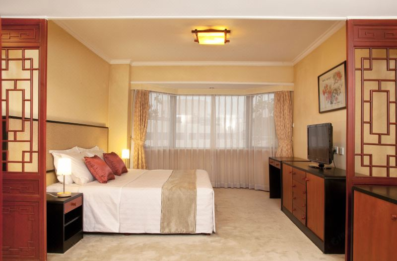 VIP Two-bedroom Suite
