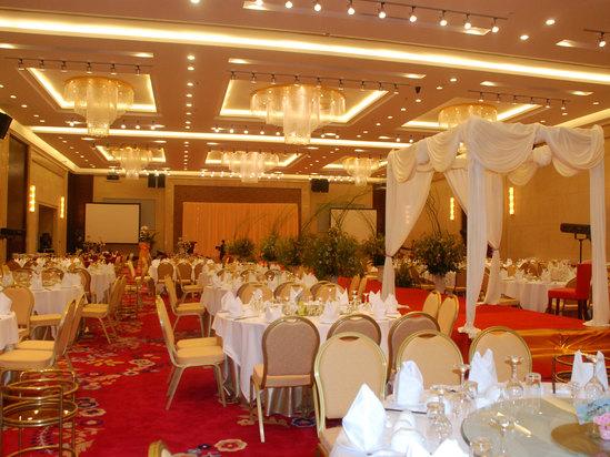 湖南厅婚宴