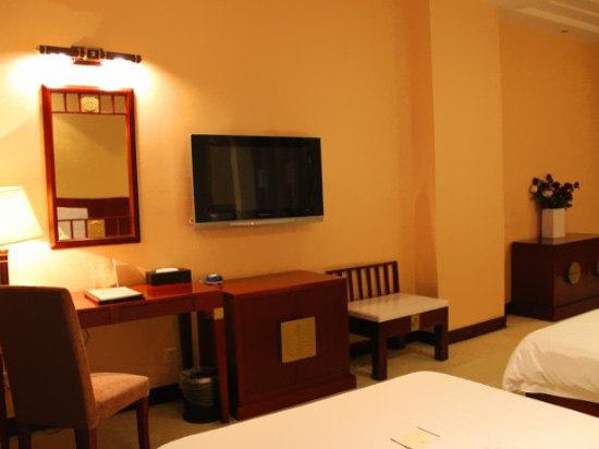 Business Standard Room