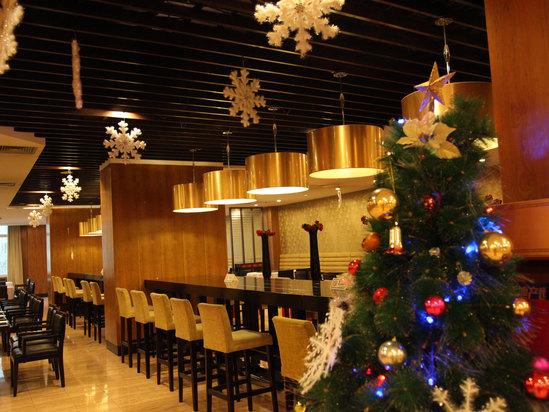 中式宴會廳