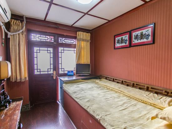 Tatami Queen Room