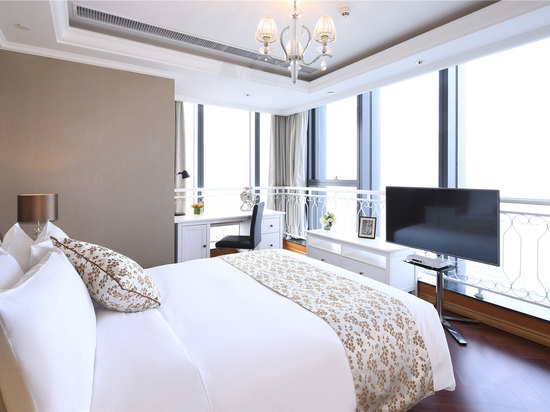 Two-bedroom Classic Suite