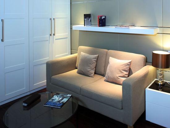 One Bedroom Premier