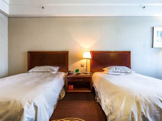 標準雙床間