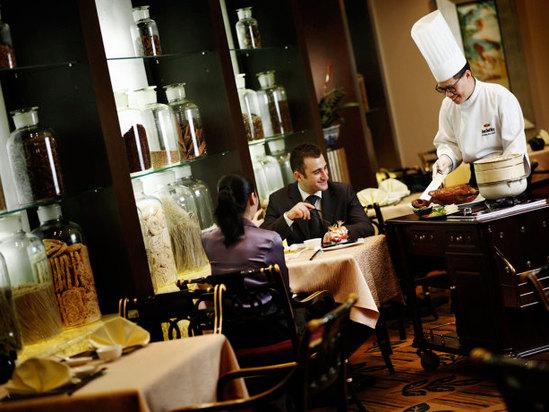 粵風閣中餐廳
