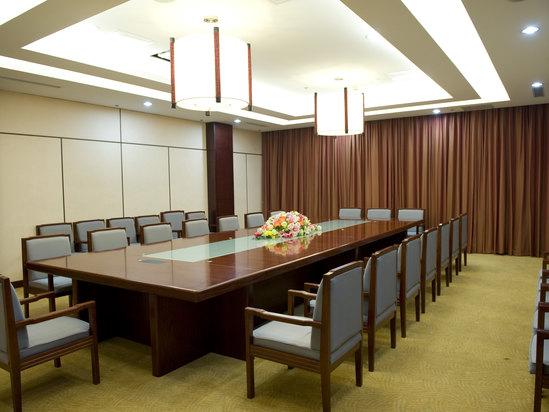 第六會議室