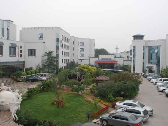 Hospital King