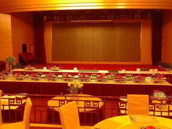 宴会厅LED