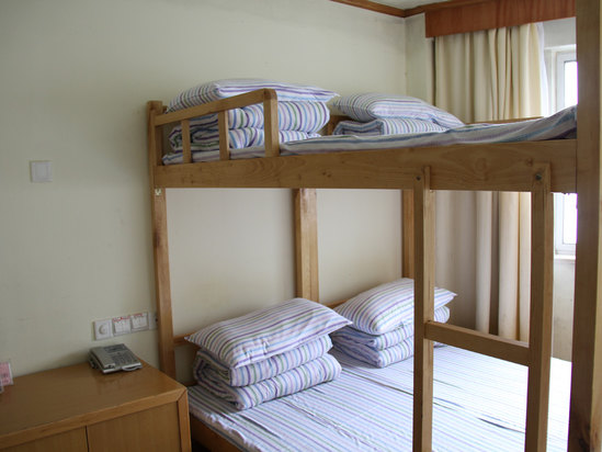 Multy-people Room with one batheroom