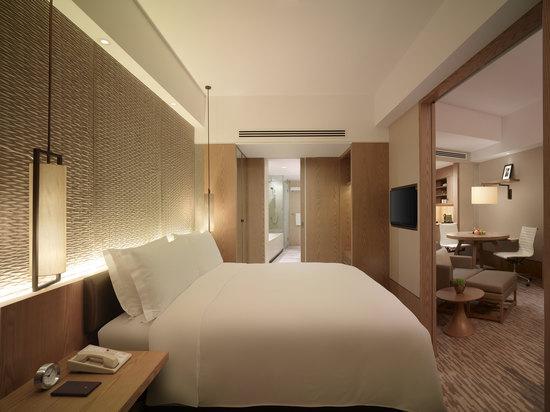 Residence Club Premier Room