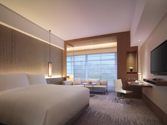 Residence Club Deluxe Room