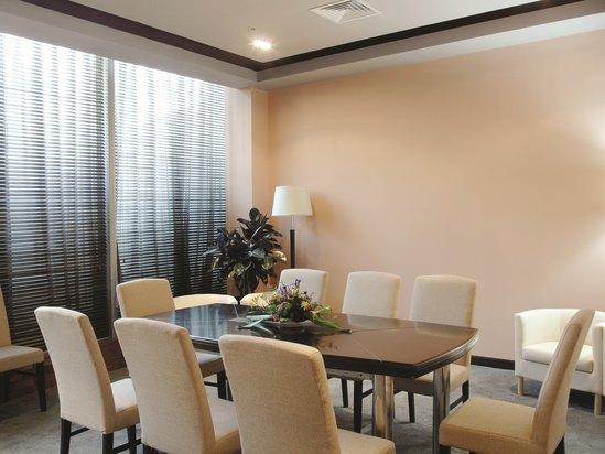小型会议室