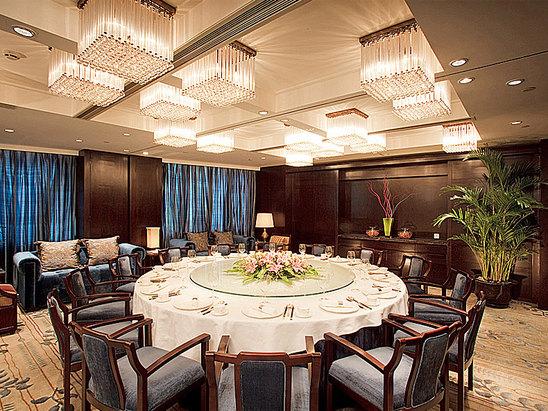 百花园中餐厅-贵宾厅