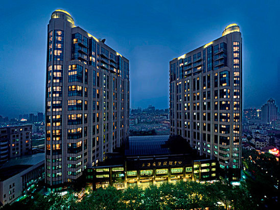 Regal International East Asia Hotel Booking China Shanghai Hotels Reservation Holiday