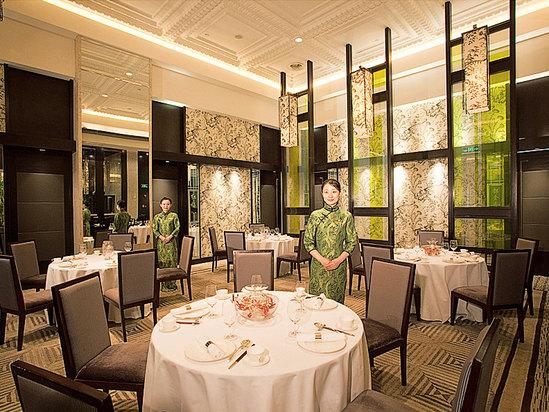 百花园中餐厅