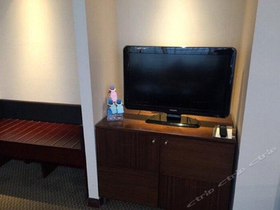 Executive Premier Suite