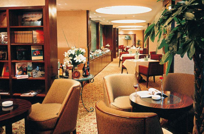 26楼行政酒廊