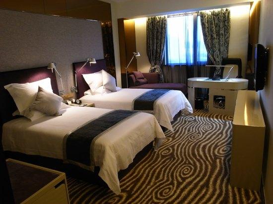 Heyi  Special Standard room