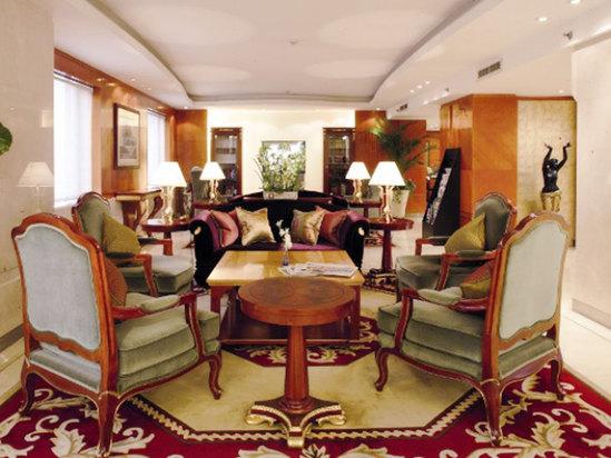 行政樓小酒廊