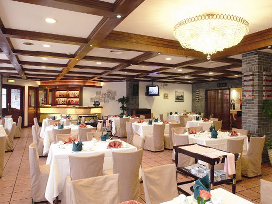 小上海餐廳