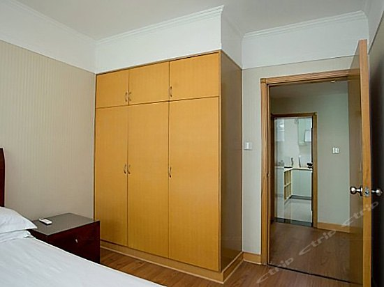 One-bedroom Suite