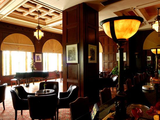 金门酒吧pacific bar