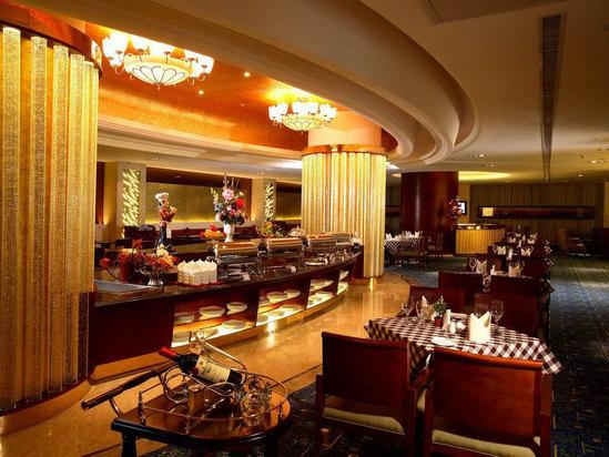 君子兰西餐厅