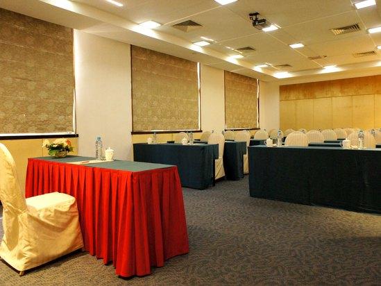 A厅会议室