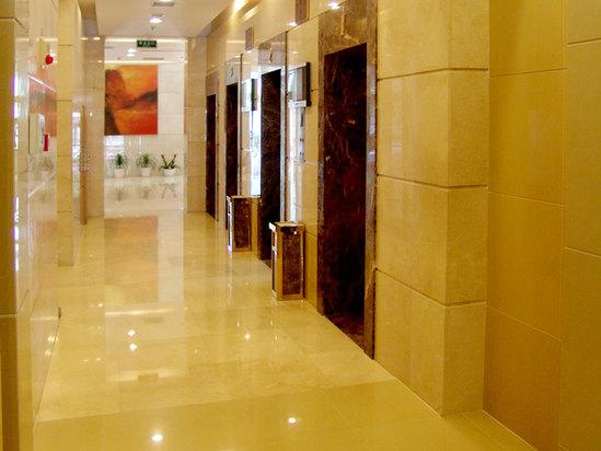 大堂电梯厅