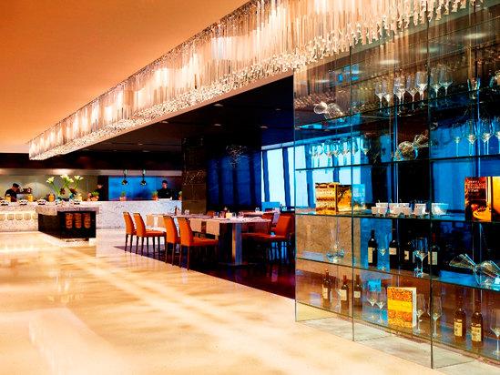 祖藍歐式餐廳