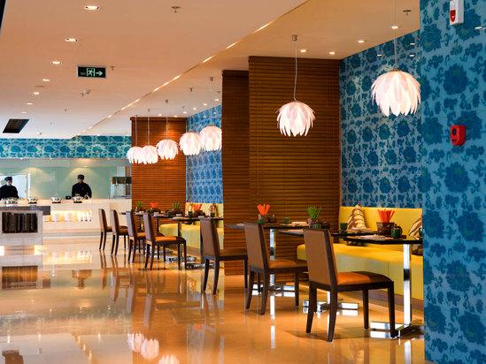 東南亞餐廳