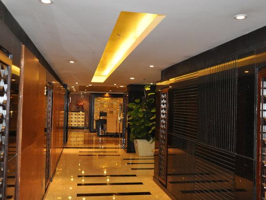 31F走廊