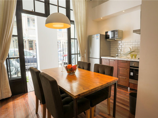 Old French Concession Longtang Apartment Shanghai South Shanxi Road Booking China