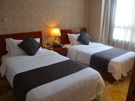 高級雙床套房