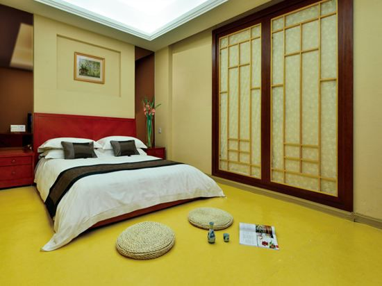 Korean-style Room
