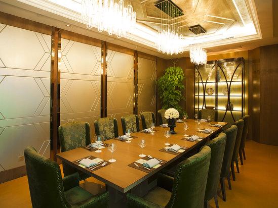 翠玲珑餐厅(包房)