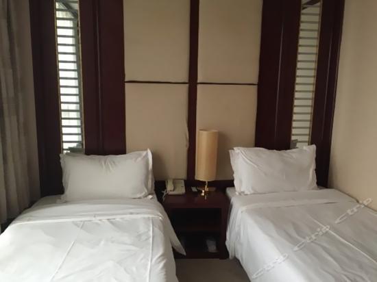 鉑睿商務套房雙床房
