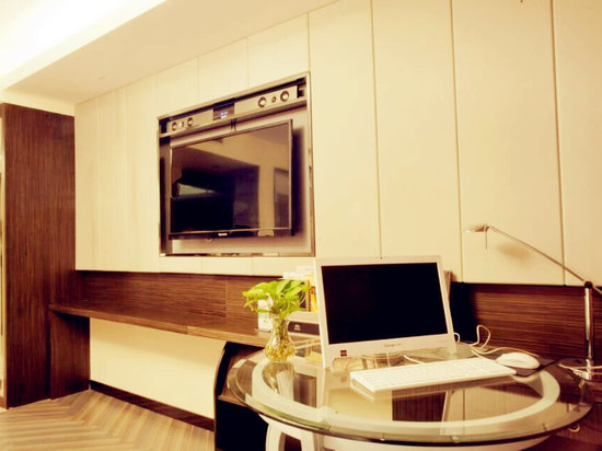 Smart Executive Room