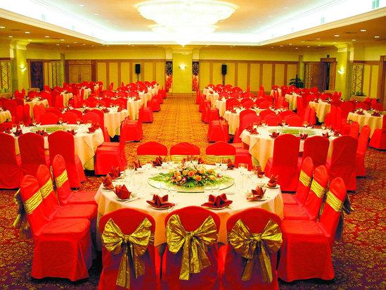 4F宴會廳