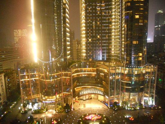 Huangzhichao Apartment Guangzhou Tianhe city sports center branch