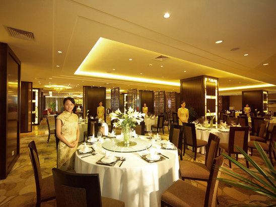 锦园中餐厅